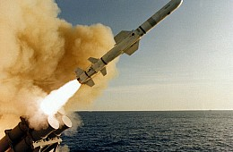 Who Will Supply the US Navy's Next Anti-Ship Missile?