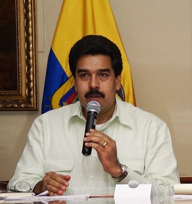 Maduro: China Gives $5 Billion Loan to Venezuela