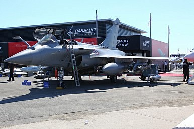 Interview: India's Rafale Deal