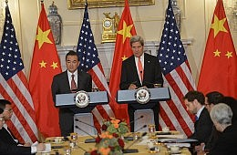 Could Afghanistan Be a Model for US-China Cooperation?