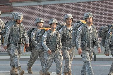 South Korea Is Planning a Huge Increase in Defense Spending