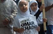 Omar Khadr's Fight for Freedom