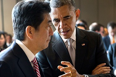Japan-China Relations: Post-Obama Pivot Outlook