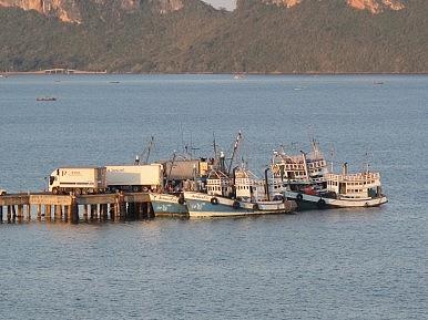 EU Threatens Thailand with Trade Ban