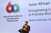 Did Indonesia Revive the Asia-Africa Strategic Partnership?