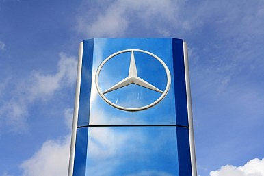 China Fines Mercedes-Benz, Not Domestic Firms