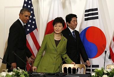 Korea and the New Regional Paradigm