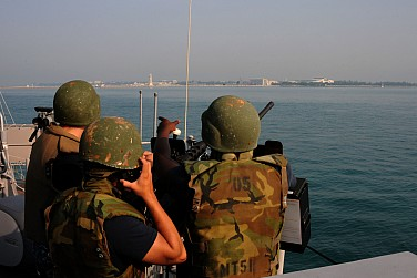 Indonesia, Malaysia Step Up Fight Against Piracy