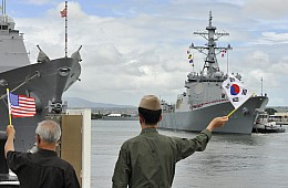 US-South Korea: A Pragmatic Alliance?