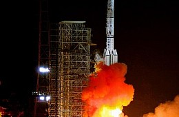 The Humble Beginnings of China's Space Program