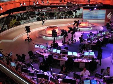 India Bans Al Jazeera for Broadcasting 'Wrong' Maps of Kashmir