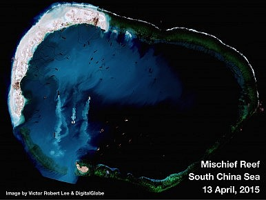 Mischie Reef whole BRIGHTER image 2.7M 4-13-2015_GE_50cm_Ortho_ColorBalance-2