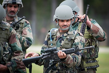 India's 2017 Joint Armed Forces Doctrine: First Takeaways