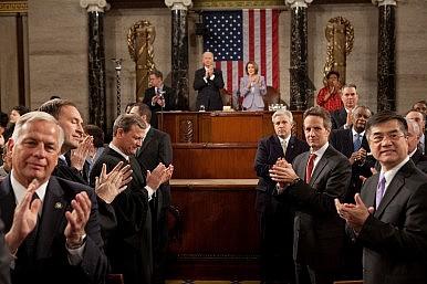 Will Congress Kill the 'Rebalance to Asia'?