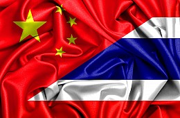 China, Thailand Eye Deeper Defense Ties