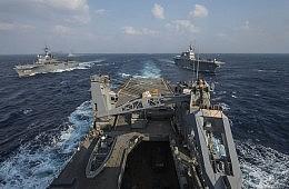 Toward a Stronger US-Japan Alliance