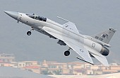 The Sino-Pakistani JF-17 Might Have Another Buyer in Asia