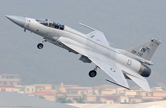 Pakistan to Order 50 More Fighter Jets in 2017 | The Diplomat