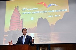 Trans-Pacific Partnership: Do it for Vietnam