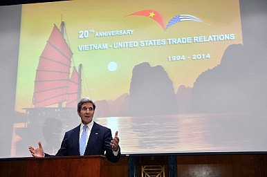 Trans-Pacific Partnership: Do it for Vietnam