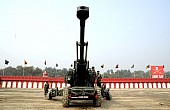India Successfully Tests New Advanced Artillery Gun System
