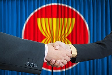 ASEAN, Norway Look to Boost New Partnership
