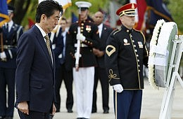 Rethinking Japan's Record on Apologies