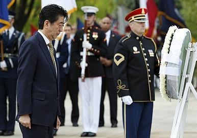 Rethinking Japan's Record on Apologies