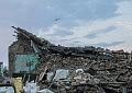 Tragedy in Nepal