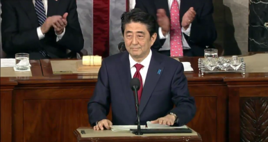 2015: Japan's Year in Review