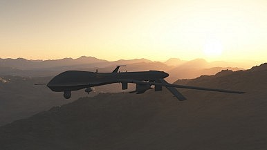 Australia Needs to Be Transparent on Drones