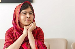 Pakistan Imprisons 10 Men Convicted of Attacking Malala Yousafzai