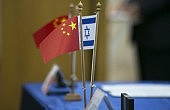 An Israeli Lobby in China?