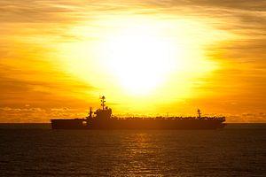 US Won't Buy China's Pitch on South China Sea Land Reclamation