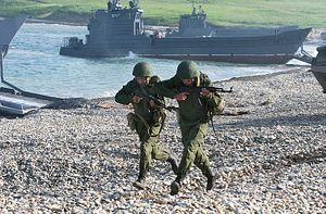 Will Russia Field Robo-Soldiers in 5 Years?