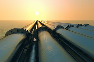 Europe Could Be Getting Turkmen Gas By 2020