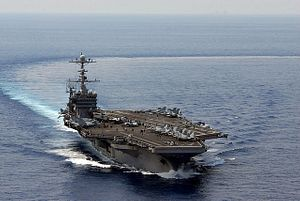 Why the Next US President Should Pivot to the South China Sea