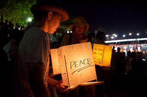 Japan's Nuclear Diplomacy