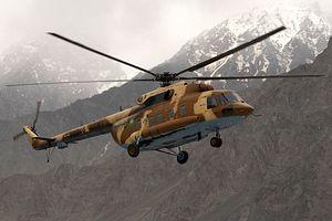 Deadly Pakistan Helicopter Crash Kills Diplomats