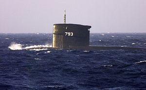 Taiwan's Submarine Saga