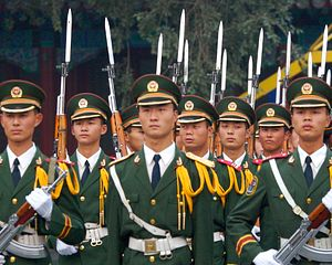 What China Thinks of the Pentagon's Report on the Chinese Military