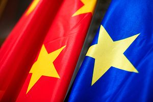 Can China and the EU Cooperate on International Security?