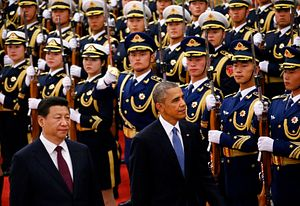 Must the United States Fight China?