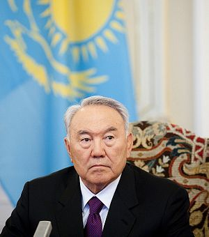 Is There a 'Kazakhstan' Without Nazarbayev?