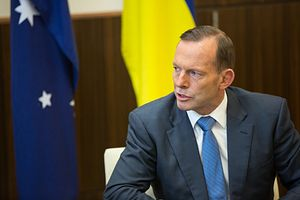 Australia: A Boring Budget?