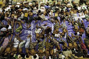 ASEAN's Refugee Embarrassment