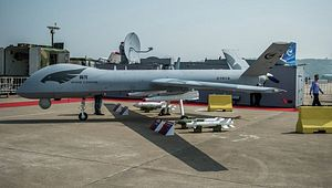 Will China Sell Armed Drones to US Ally?