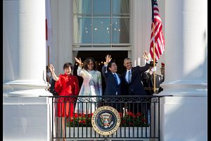 Chinese Perspectives on the Abe-Obama Summit