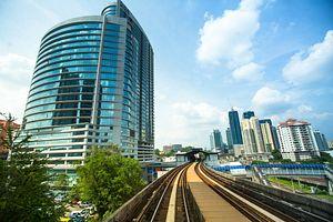 Malaysia: First World By 2020?