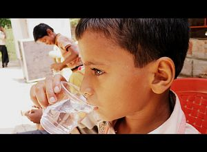 Bringing Safe Water to South Asia